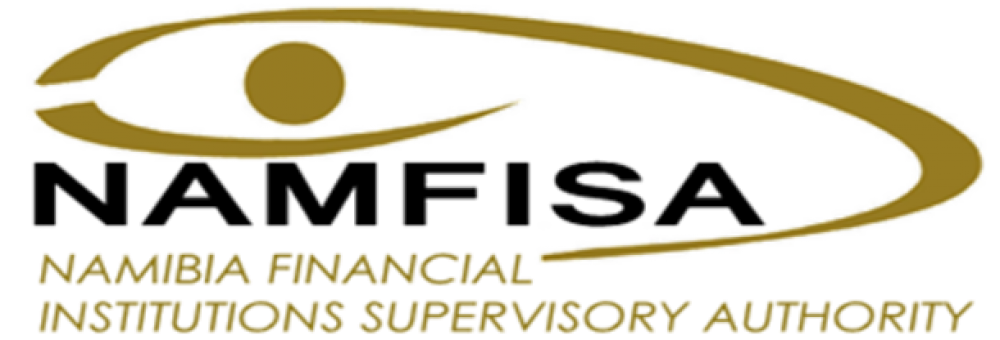 NAMFISA logo